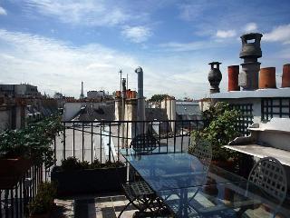SEIN23 - Paris vacation rentals