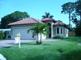 Bike to Beach New Villa Luxury Heated Salt Water - Naples vacation rentals