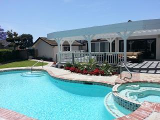Huge, 2500 Sq.ft.,4 Bedrooms, 4 Baths - Anaheim vacation rentals