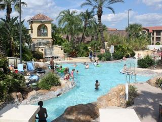 SUPER 4 Bed/3.5 Bath House at Regal Palms Resort.Just Minutes From  Disney! - Davenport vacation rentals