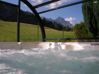 maison-séjour-accueil-location-montagne-lac-ski - Marthod vacation rentals