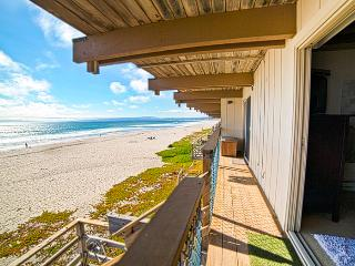 709/On the Beach *Ocean Front/Reduced Off Season* - La Selva Beach vacation rentals