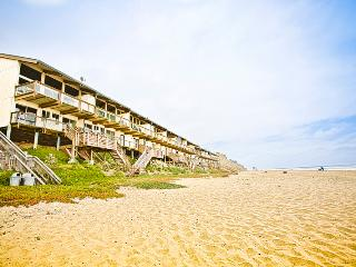 797/Perched on the Sand *OCEAN FRONT* - La Selva Beach vacation rentals