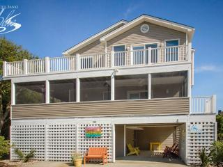 5 bedroom House with A/C in Duck - Duck vacation rentals