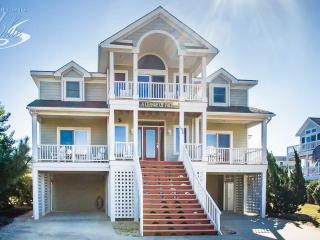 Perfect 7 bedroom Duck House with Internet Access - Duck vacation rentals