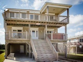 Beautiful 5 bedroom House in Kitty Hawk - Kitty Hawk vacation rentals