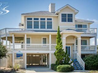 Our Sand Castle - Corolla vacation rentals