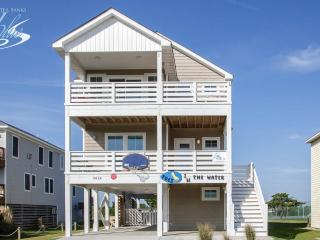 Beautiful 4 bedroom Nags Head House with Internet Access - Nags Head vacation rentals