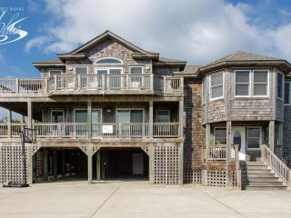 Spacious 7 bedroom House in Southern Shores - Southern Shores vacation rentals