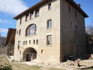 El Soler, RUPIT - Barcelona Province vacation rentals