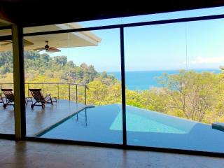 Luxurious 5 bed./4.5 bath with Amazing Ocean Views - Manuel Antonio National Park vacation rentals