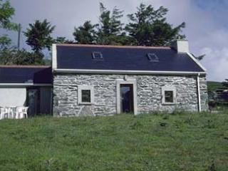 Comfortable Cottage with Water Views and Microwave in Bere Island - Bere Island vacation rentals