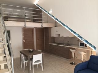 Alloggio per 4 persone a Buggerru in Sardegna - Buggerru vacation rentals