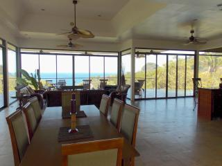 Luxurious 5 bed./4.5 bath with Amazing Ocean Views - Manuel Antonio National Park vacation rentals