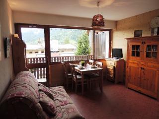 Short-term rent Apartment 1 Room Les Gets - Les Gets vacation rentals