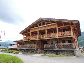 Short-term rent Apartment 5 Rooms LES GETS - Les Gets vacation rentals