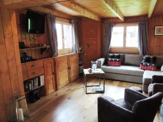 Short-term rent Chalet 4 Rooms Les Gets - Les Gets vacation rentals