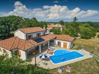 Arton Vila in the heart of Istria, Croatia - Zminj vacation rentals