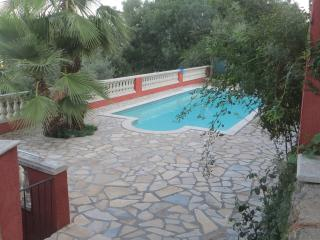 5 bedroom Villa with Internet Access in Castagniers - Castagniers vacation rentals
