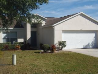 4 Bed Pool Home Close to Attractions - Four Corners vacation rentals