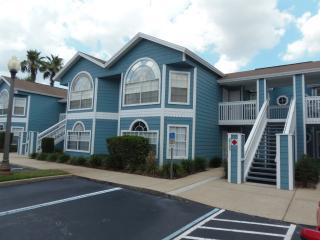 Comfortable 3 Bed Condo in Gated Community - Four Corners vacation rentals