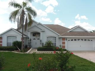 4 Bed 2 Bath Pool Home in Golf Community - Haines City vacation rentals