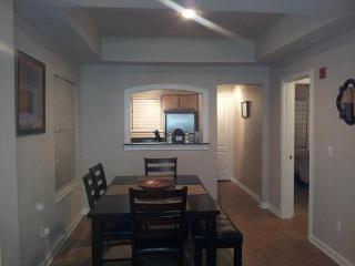 Great Apartment in Oak Cliff/G1UT3530415 - Dallas vacation rentals