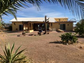 Solar-powered Environmentally-Friendly Retreat - Maricopa vacation rentals