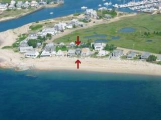 Vacation rentals in Marshfield