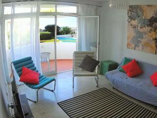 Near The Beach Villa With Pool - Estoril vacation rentals