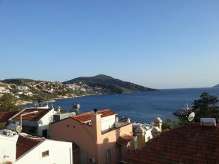 Smart aparts 3+1 - Kalkan vacation rentals