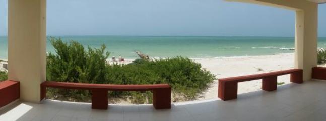 Beautiful 2 bedroom Progreso House with Water Views - Progreso vacation rentals