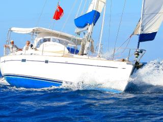 Comfortable Yacht with Balcony and Water Views - Water Island vacation rentals