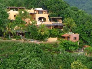 Nice 6 bedroom Villa in Ixtapa/Zihuatanejo - Ixtapa/Zihuatanejo vacation rentals