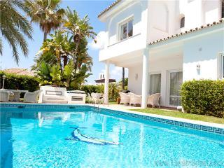 5 bedroom Villa with Internet Access in Artola - Artola vacation rentals