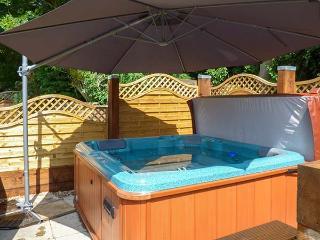 WILLOW COTTAGE all ground floor, romantic retreat, near beach in Skipsea Ref 925696 - Skipsea vacation rentals