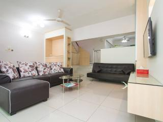 Nice House with Internet Access and A/C - Bayan Lepas vacation rentals