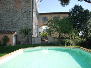 Villa in Tuscany in a Small Village - Villa Giovi - 10 - Arezzo vacation rentals
