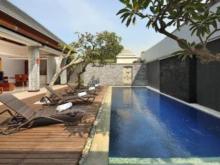 1 Bed Romantic Honeymoon Private Pool Villa - 10 - Seminyak vacation rentals