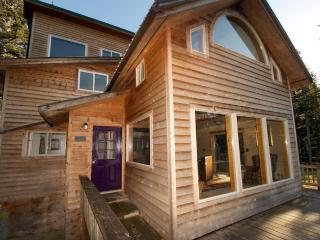 5 bedroom House with Deck in Haines - Haines vacation rentals