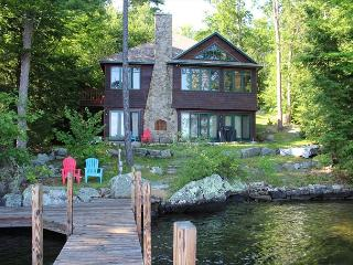 Lake Winnipesaukee watefront (WAS77Wfa) - Meredith vacation rentals