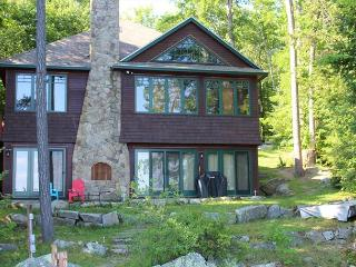 Lake Winnipesaukee watefront (WAS77Wa) - Meredith vacation rentals