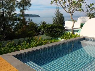SeaView 3 Bedroom Penthouse NK406 - Patong vacation rentals