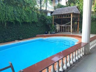 Cozy Retreat Green Villa- Huge Pool, Promo $300/nt - Ho Chi Minh City vacation rentals