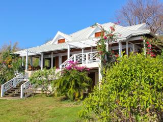 Sparrow House - Carriacou vacation rentals