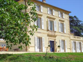 4 bedroom House with Waterfront in Marciac - Marciac vacation rentals
