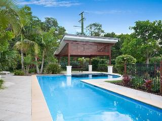 Perfect 2 bedroom Byron Bay Townhouse with A/C - Byron Bay vacation rentals