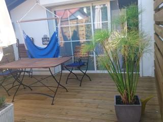 1 bedroom Condo with Balcony in Labenne - Labenne vacation rentals