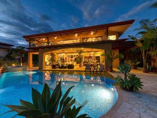 Luxury Ocean View Villa, Walk to Beach with Breakfast & Full Time Staff⭐️⭐️⭐️⭐️⭐️ - Playa Samara vacation rentals