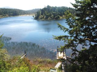 Floras Lake, Oregon Retreat - Langlois vacation rentals